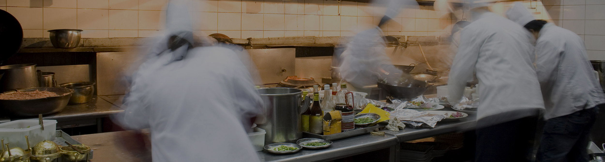 Central Kitchen And Production Management Restaurant Pos